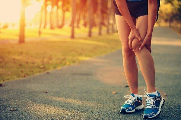 Leg Pain & Claudication