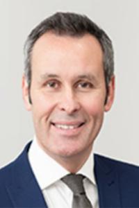 Mr Donald Adam - Premier Veins