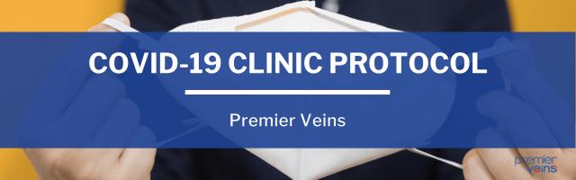 COVID-19: Clinic Protocol