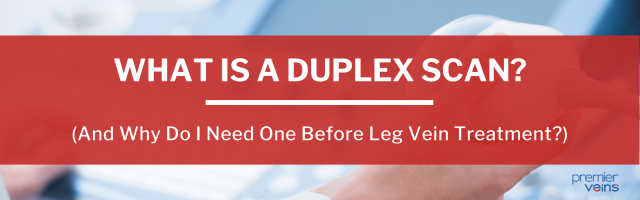 What Is a Duplex Scan?